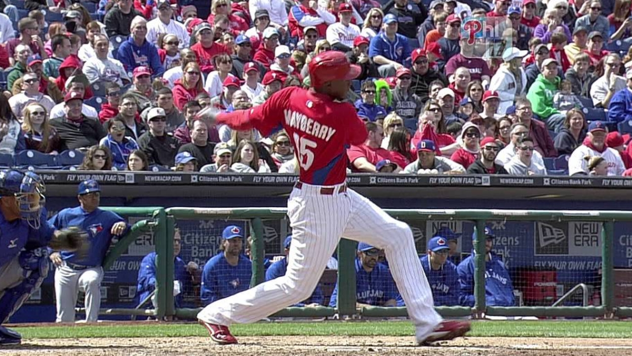 Phillies cannot overcome Kendrick's early struggles