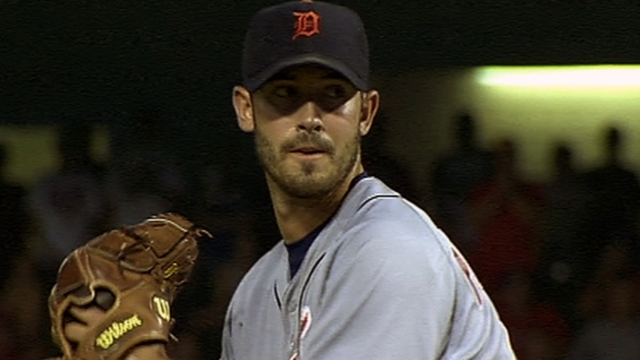 Porcello working to make things fit with Tigers