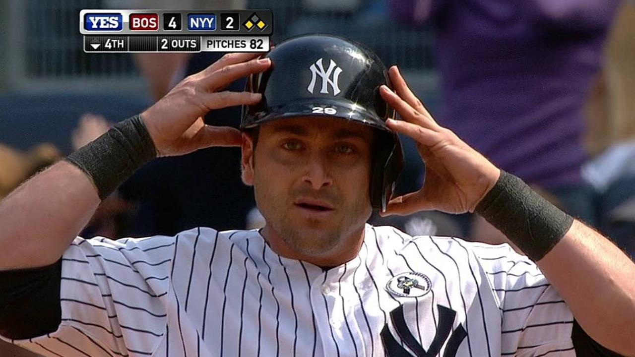 Yankees no tuvieron respuestas ante Medias Rojas