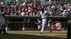 Verlander gets long-awaited Opening Day victory