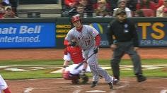 Bullpen sets stage for Iannetta's 13th-inning heroics