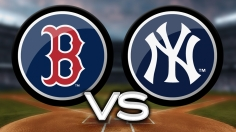 Red Sox click in Bronx to make winner of Lester