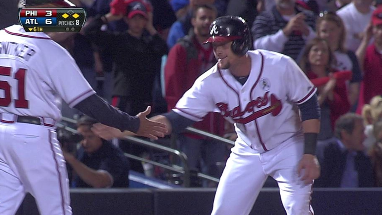 Fredi mixing and matching defenders vs. Bucs