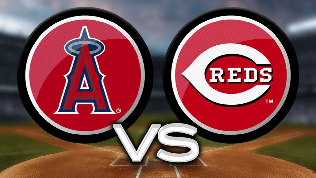 Early schedule does Angels no favors