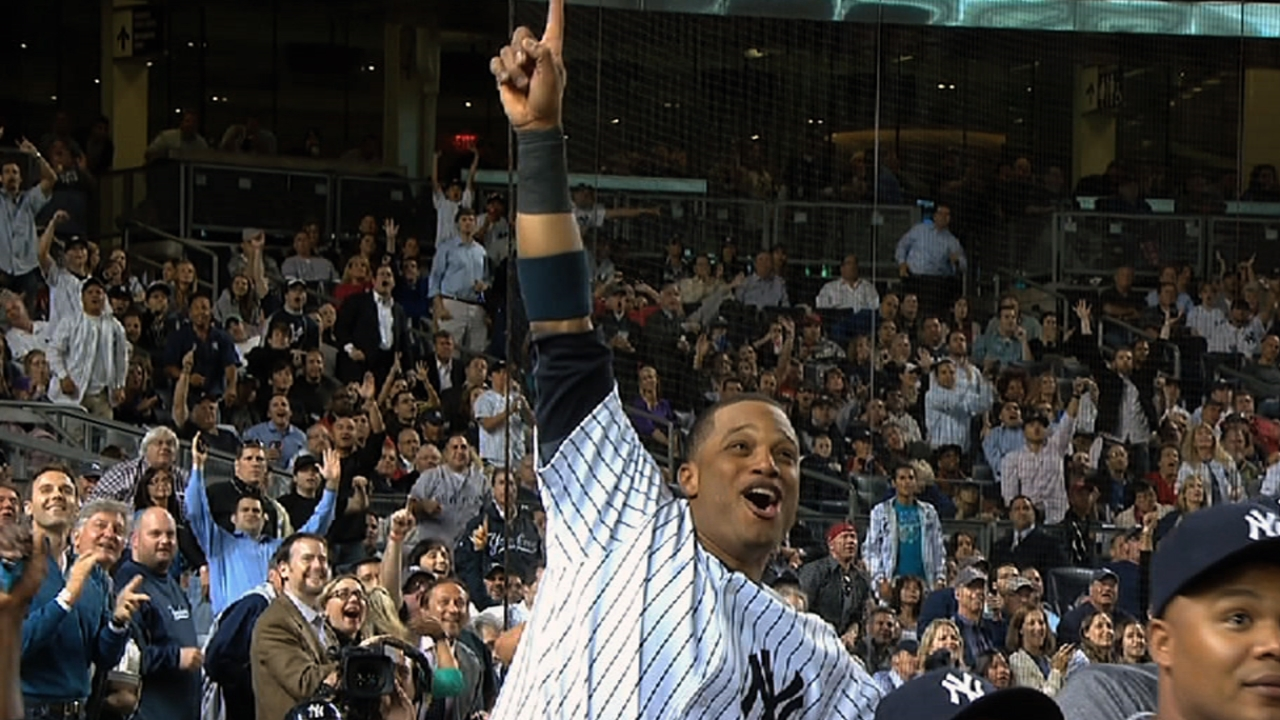 Cano: Switching agents was 'family decision'