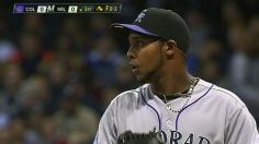 Rox take rubber game behind Nicasio-Rosario battery