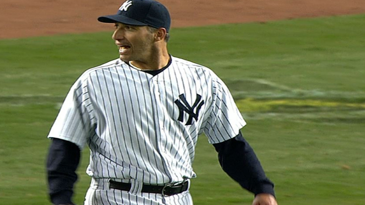 Just dandy: Pettitte turns in vintage outing