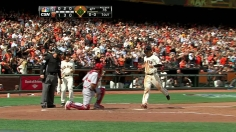 Zito leads Giants to home-opener victory