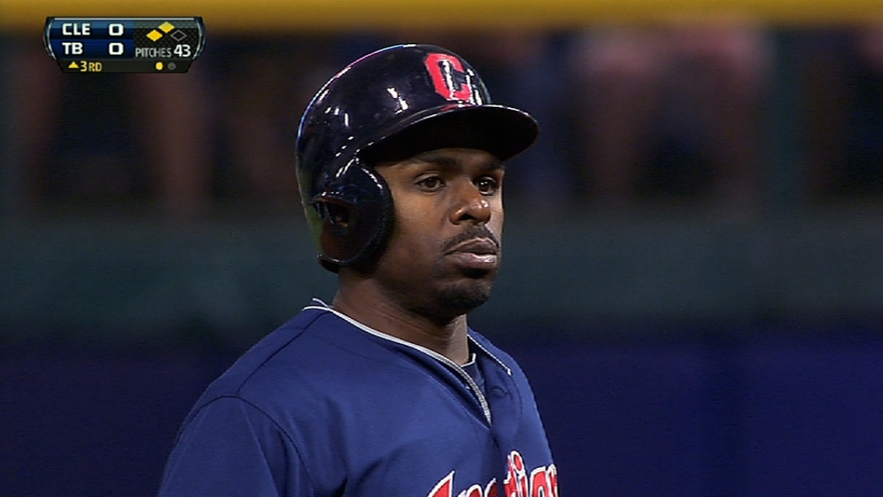 Bourn lives up to expectations to begin season