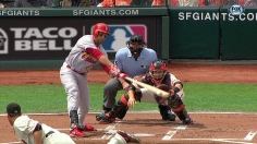 Beltran helps reward Miller's solid season debut