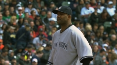 CC restores order as Yanks blank Tigers