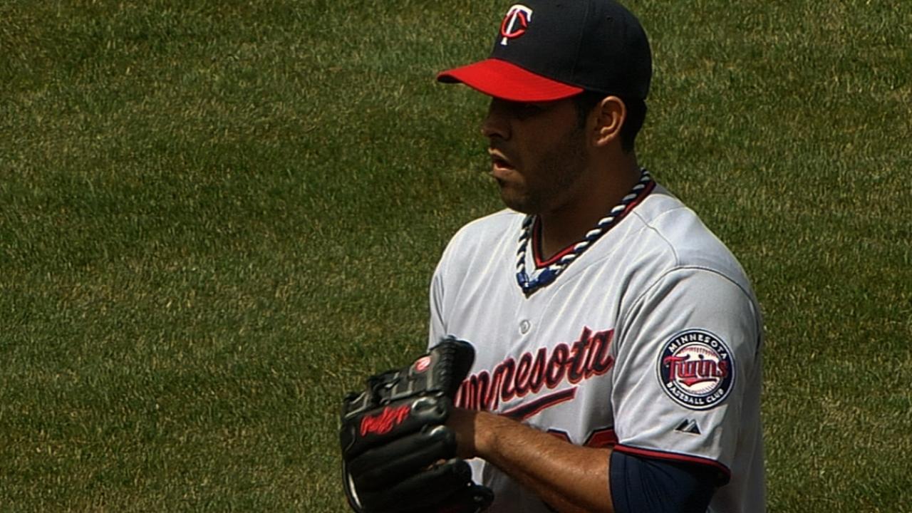 Hernandez offers depth, but needs innings