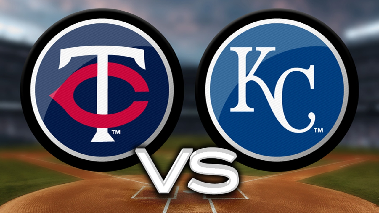 Royals set mark for home opener TV ratings