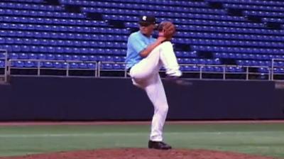 Fresh arm gives Kohler strong outlook