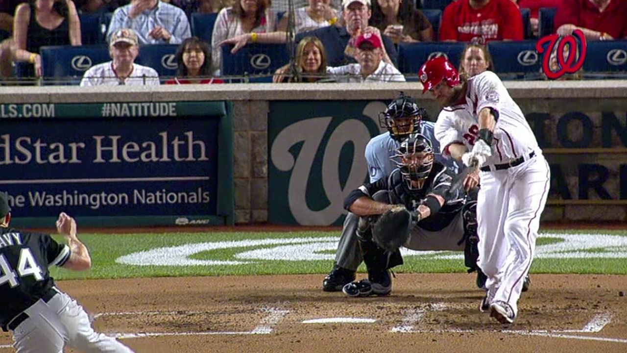 Werth passes 500 RBIs for career