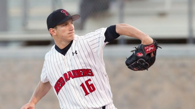 Cubs take right-hander Masek in fifth round