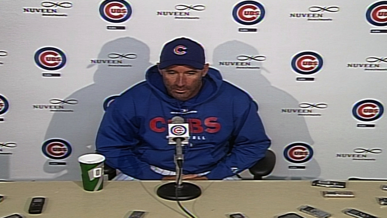 Errors, misjudgments cost Cubs in loss to Giants