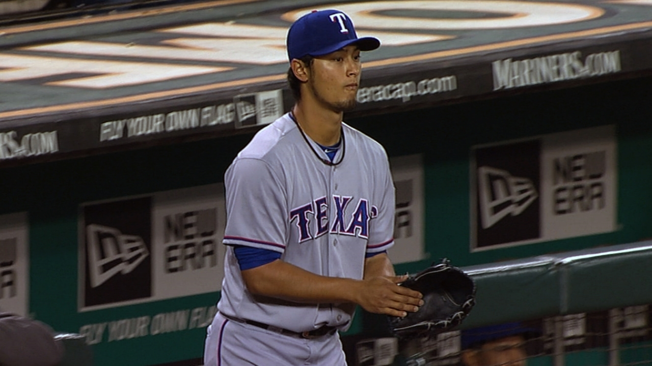Yu pushed back to avoid chilly Chicago