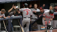 O's power out three home runs to top Yankees