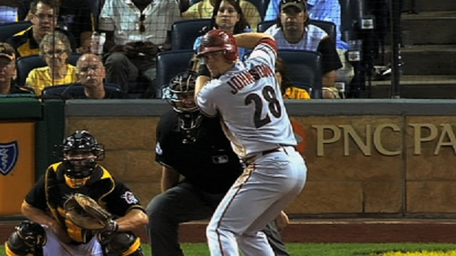 Johnson stays on a roll as Braves top Mets