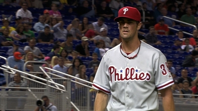 Latest start is step in right direction for Hamels