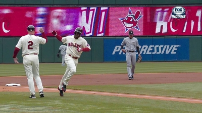 Bourn returns to Philly; wonders what might have been