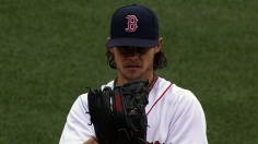 Buchholz flirts with history as Sox blank Rays