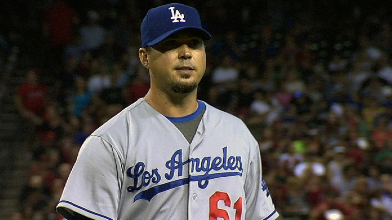 Dodgers to use eight starting pitchers in first 20 games