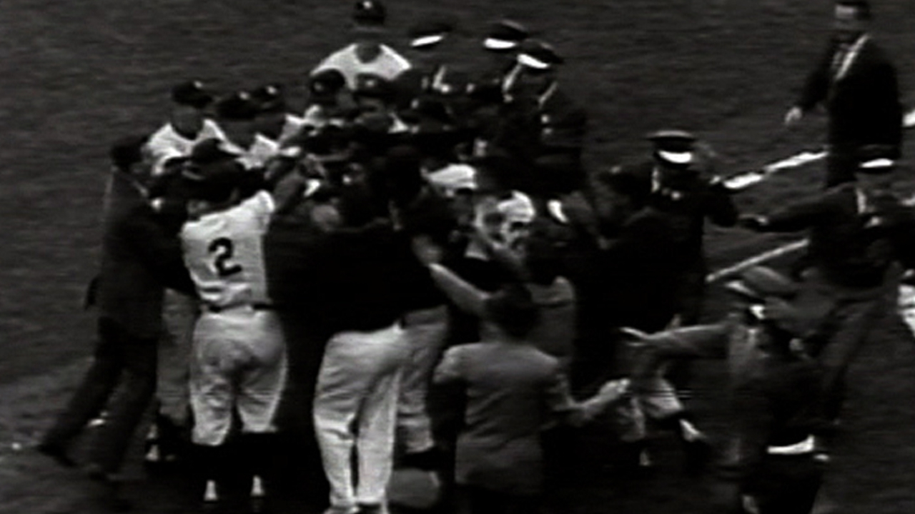 Great WS Moments: No. 2