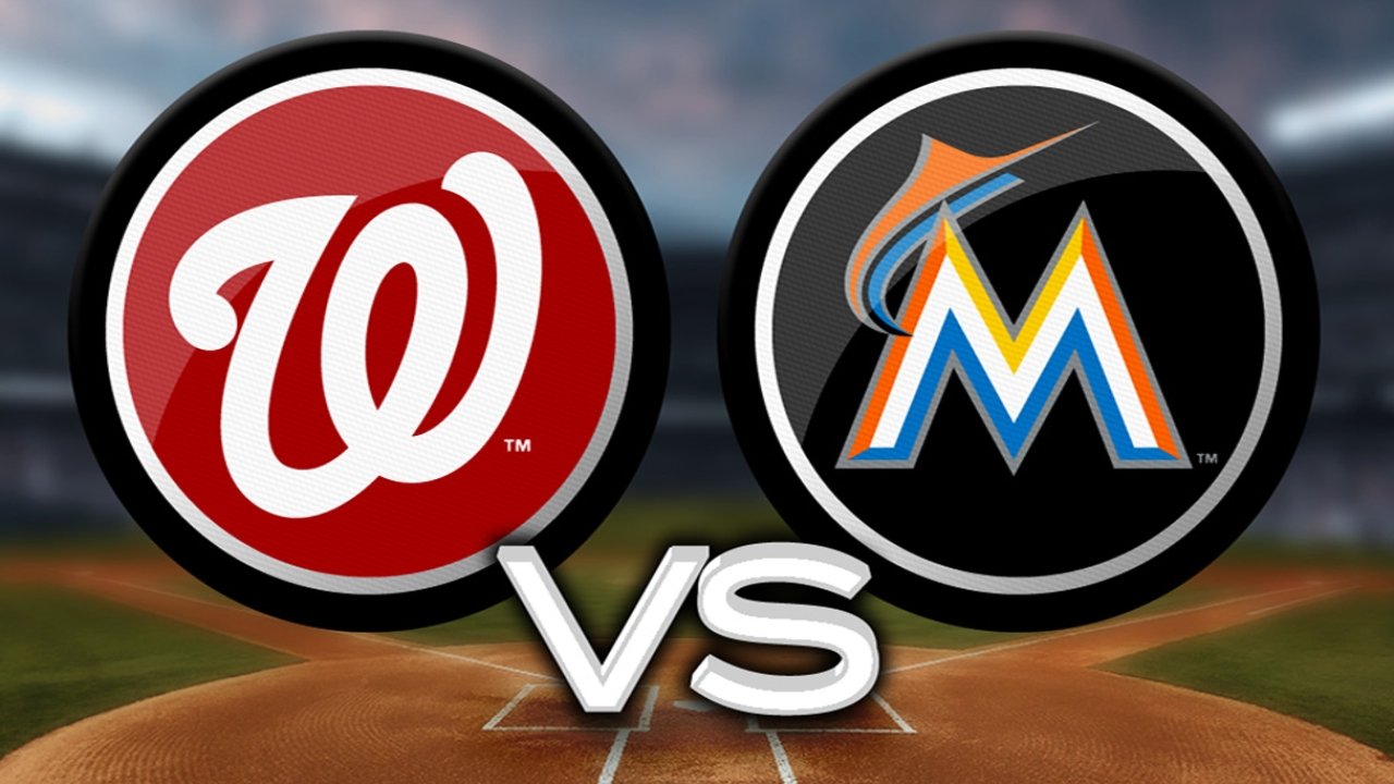 Nats have been on both sides of blowouts