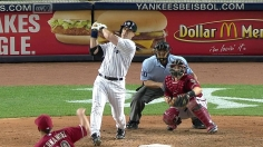 Pronk's pinch-hit homer turns CC into winner