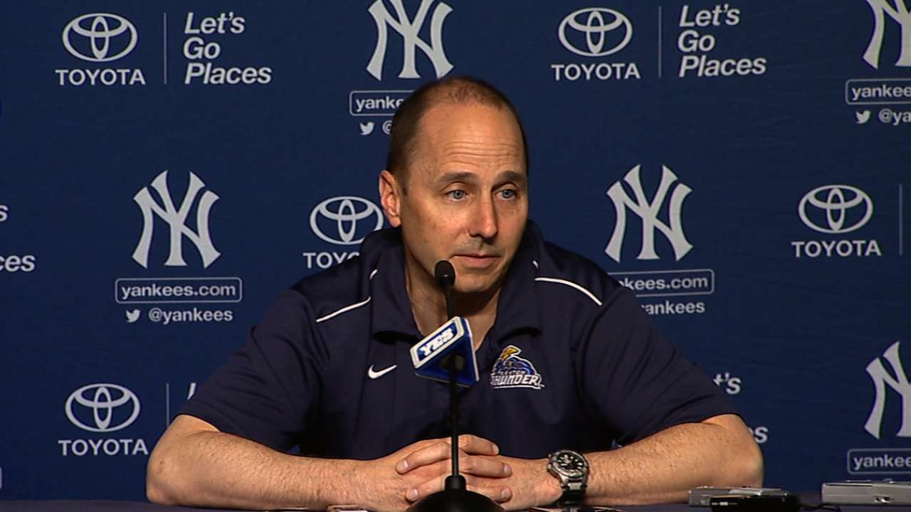 Rays will face Yanks sans Jeter