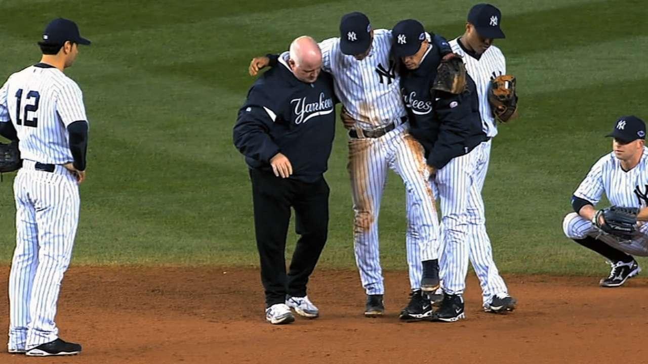 Yanks should have made backup shortstop plans