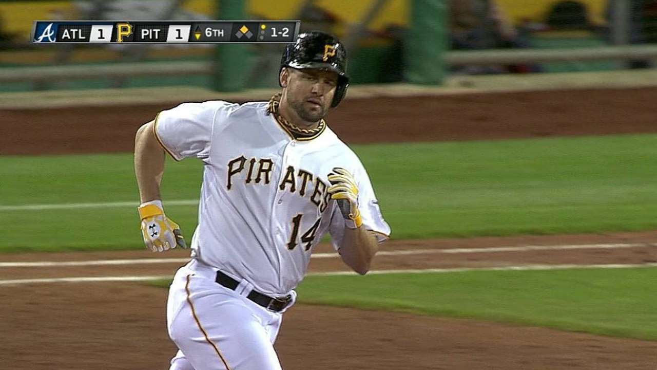Sanchez keys sixth-inning rally for dynamic McDonald