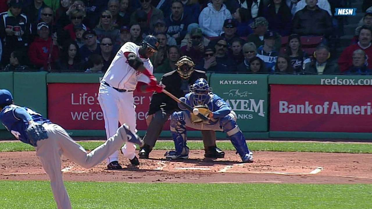 Conditions a factor in giving Ortiz day off