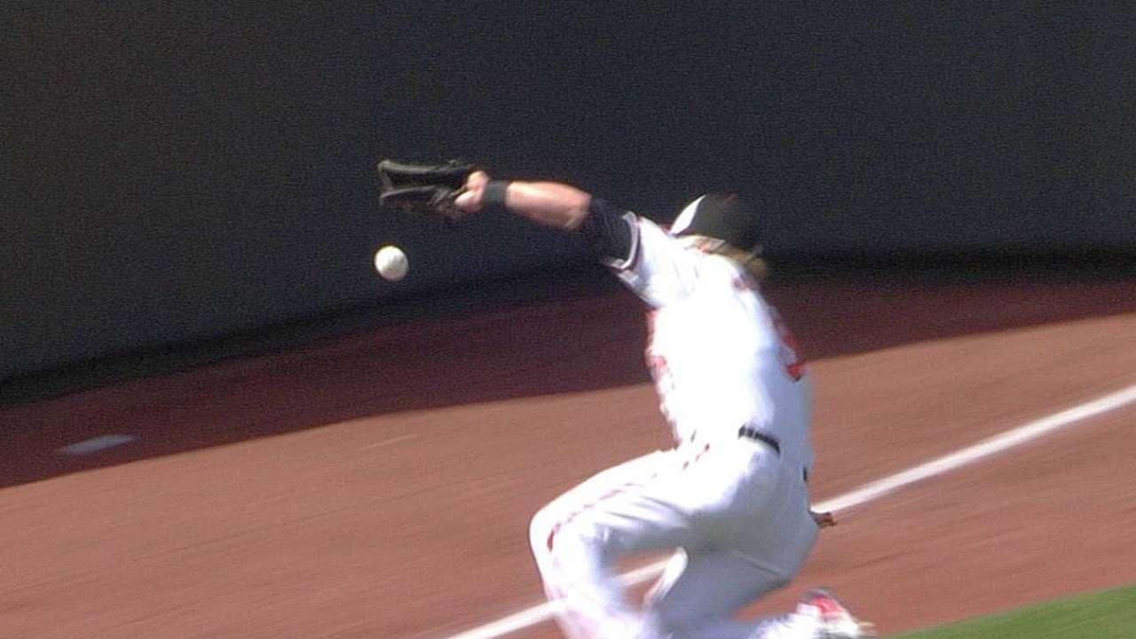 Dodgers rompen mala racha con un triunfo vs. Orioles
