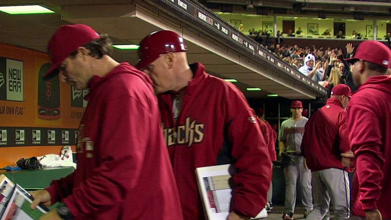 D-backs upended by late homer, walk-off hit