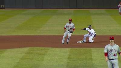 Twins' offense lacking stolen bases