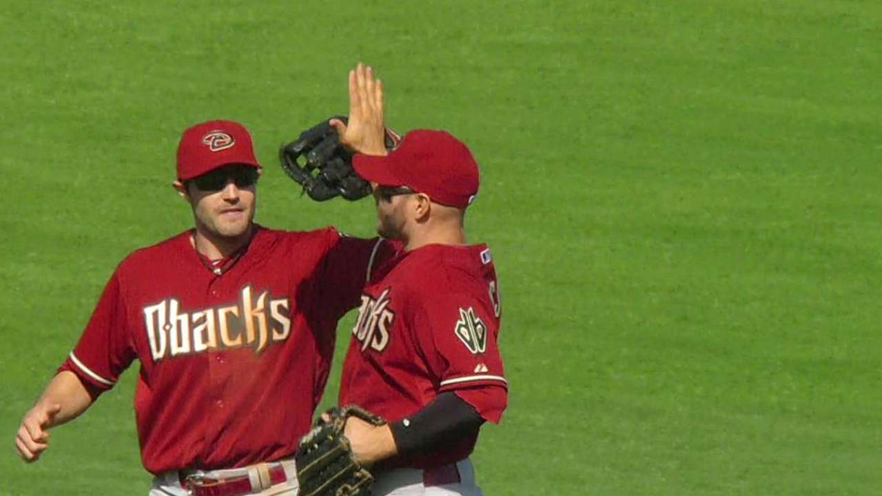 D-backs beat Giants in familiar fashion