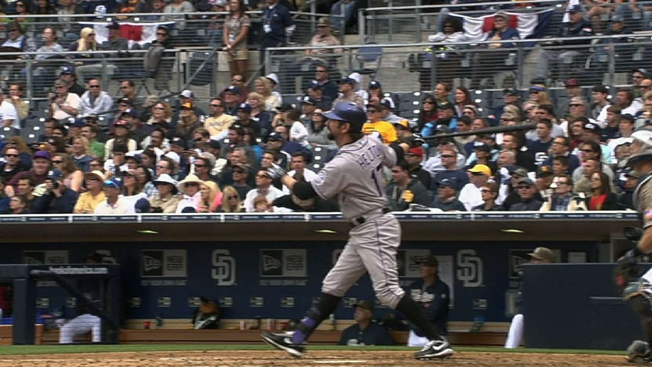 With subtle changes, Padres hope Petco plays fair