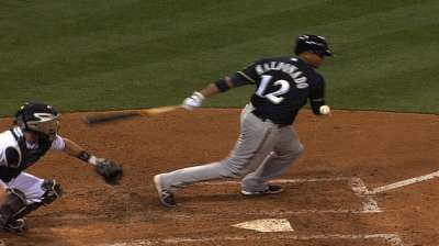Brewers players receptive to expanded replay