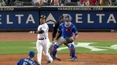 Yanks knock three homers to make winner of Kuroda