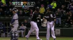 Dunn, Sale propel White Sox past Rays