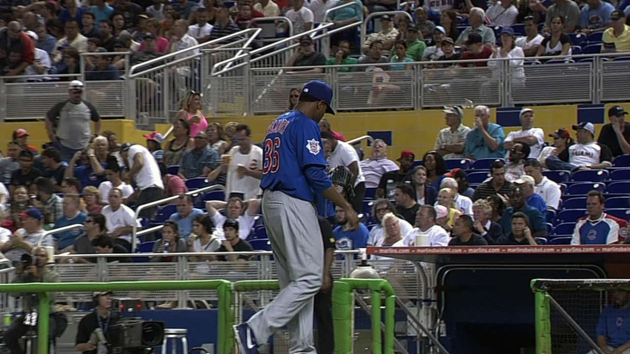 Cubs hope to turn quality starts into more wins