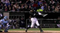 Power bats, Peavy pluck win from Rays