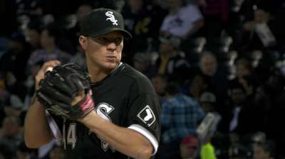 Peavy expects to make Wednesday start