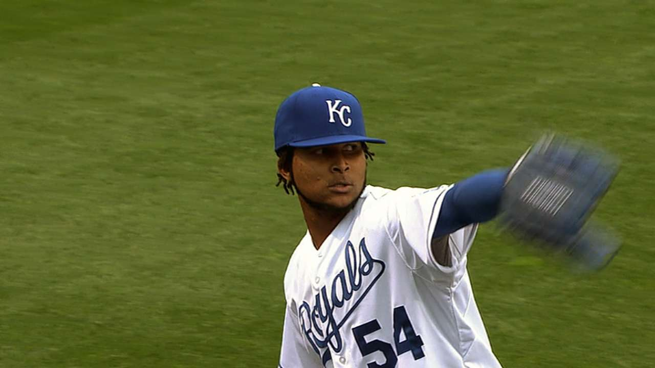 Santana, Gordon honored by Kansas City media