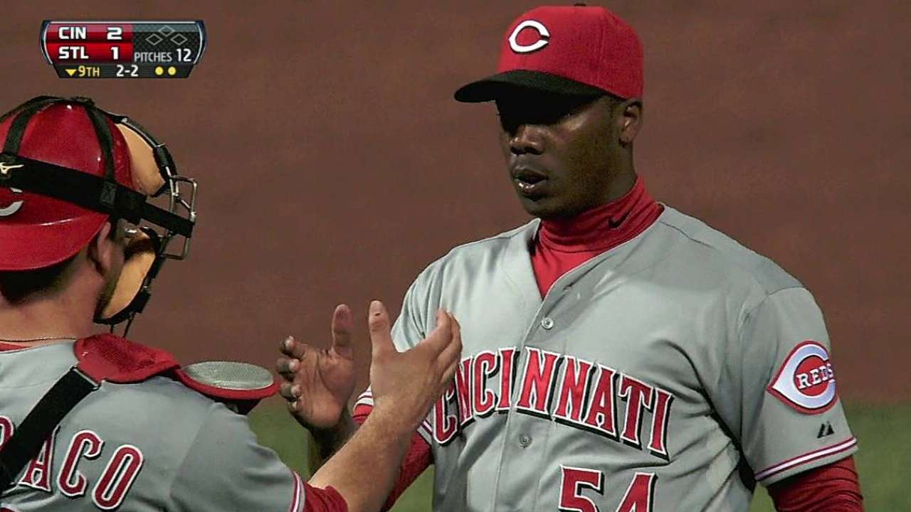 Chapman, Broxton likely unavailable Tuesday