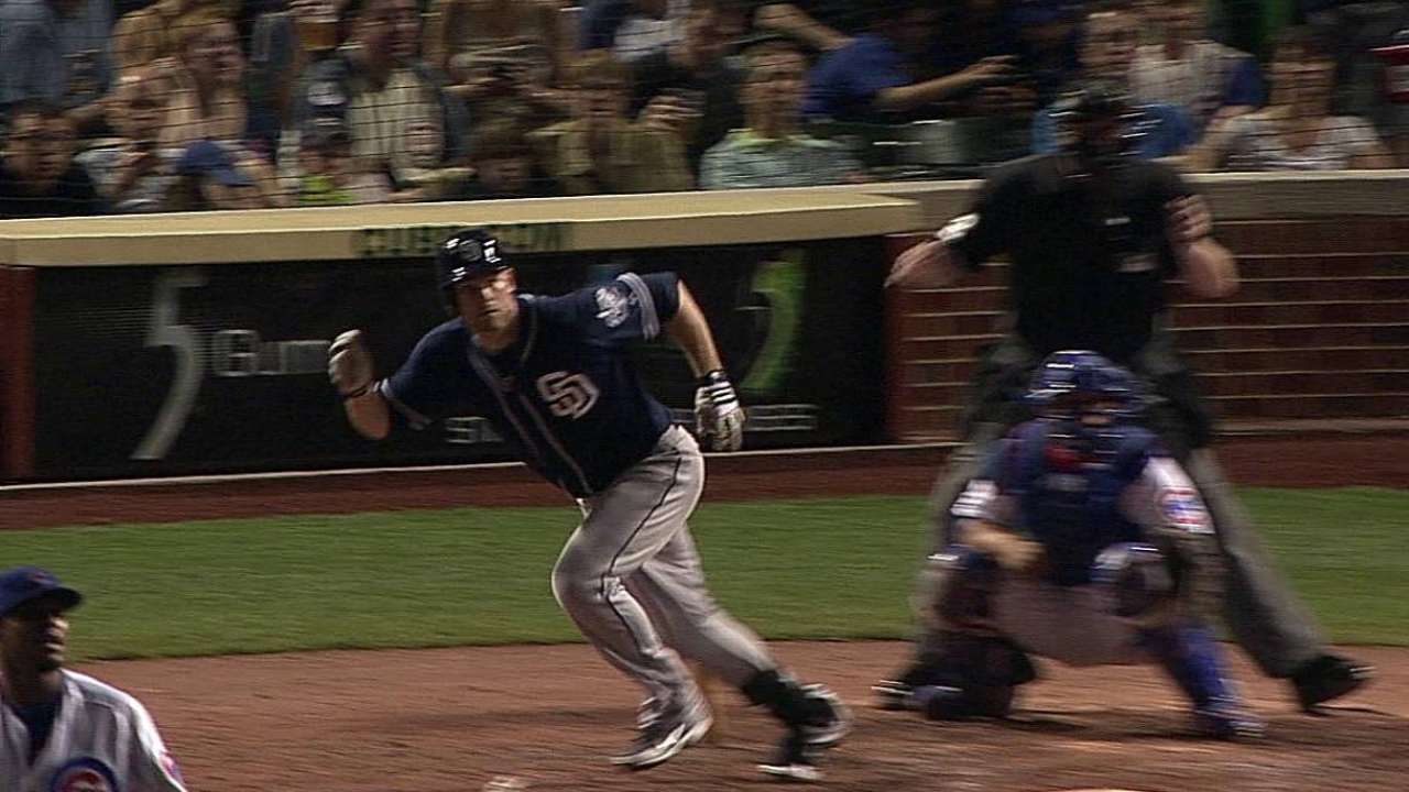 Padres prepared to reach record deal with Headley