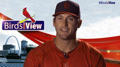 Freese back in lineup against Brewers